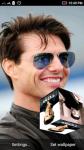 Tom Cruise 3D live Wallpaper screenshot 1/3