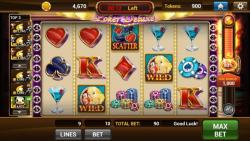 Slot Machines by IGG base screenshot 1/6