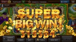 Slot Machines by IGG base screenshot 4/6