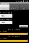 Crazy Vibrator screenshot 1/3