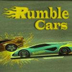 Rumble Cars Lite screenshot 1/2