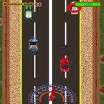 Rumble Cars Lite screenshot 2/2