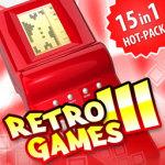 Retro Games 15 in 1 screenshot 1/2