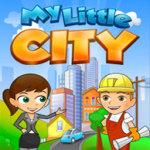 My Little City Free screenshot 1/2