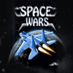 Space Wars Lite screenshot 1/2