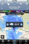 WeatherBug Elite screenshot 1/1