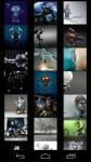 Robot Wallpapers by Nisavac Wallpapers screenshot 1/5