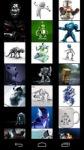 Robot Wallpapers by Nisavac Wallpapers screenshot 2/5