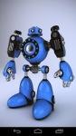 Robot Wallpapers by Nisavac Wallpapers screenshot 5/5