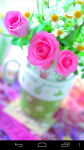 Flower Wallpapers free screenshot 4/5