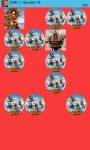 The Pirates Memory Game Free screenshot 4/6