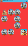 The Pirates Memory Game Free screenshot 5/6