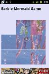 Barbie Mermaid Jigsaw Puzzle screenshot 3/4
