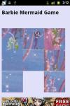 Barbie Mermaid Jigsaw Puzzle screenshot 4/4