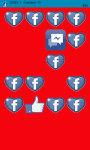 FaceBook Memory Game screenshot 3/5