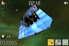Twistor MineSweeper 3D screenshot 4/4