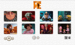 Despicable Me Jigsaw Puzzles screenshot 1/4
