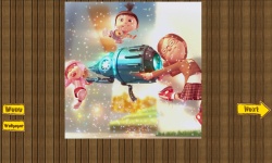 Despicable Me Jigsaw Puzzles screenshot 2/4