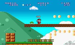 Mario Forever Flash screenshot 3/6