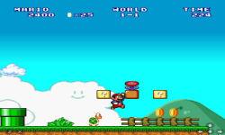 Mario Forever Flash screenshot 4/6