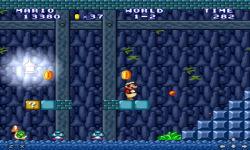 Mario Forever Flash screenshot 6/6