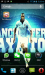 Manchester City FC Live Wallpaper Free screenshot 1/3