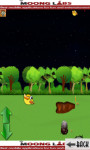 Flappy Bird Vs Zombies - Free screenshot 2/4