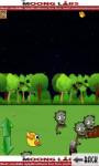 Flappy Bird Vs Zombies - Free screenshot 3/4