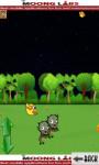 Flappy Bird Vs Zombies - Free screenshot 4/4