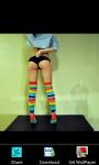 Sexy Girls in socks screenshot 2/4