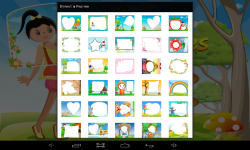 Kids Frame screenshot 2/3