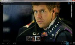 Sebastian Vettel Wallpaper Free screenshot 2/2