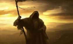 Evening Reaper Live Wallpaper screenshot 2/3