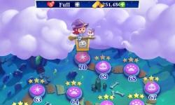 Bubble Witch Saga 2 Cheats Unofficial screenshot 2/3