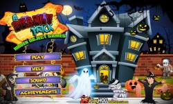 Free Hidden Object Games - A Deadly Trick screenshot 1/4