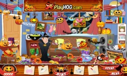 Free Hidden Object Games - A Deadly Trick screenshot 3/4