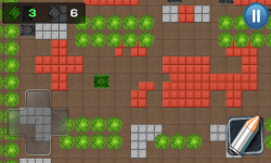 Tank War Classic screenshot 2/6