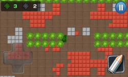 Tank War Classic screenshot 4/6