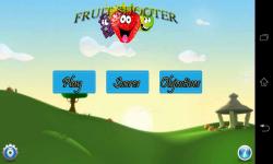 Fruit Ninja Shooter screenshot 1/5