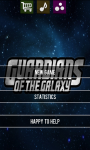 Guardians Of The Galaxy Quiz screenshot 1/6