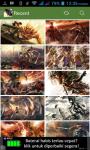 Attack on Titan Wallpaper HD screenshot 1/3