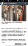 Gossip magazines Rss Portuguese screenshot 3/3