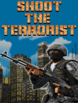 The Terrorist - Shooting Game screenshot 1/1