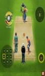 Cricket App 2015 screenshot 1/6
