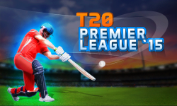 T20 Premier League 2015 screenshot 1/6