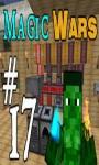 Magic wars game screenshot 4/6