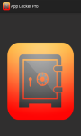 App Locker Pro - Lock your apps screenshot 1/6