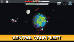 Earth Force Defenders screenshot 1/4