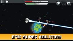 Earth Force Defenders screenshot 3/4