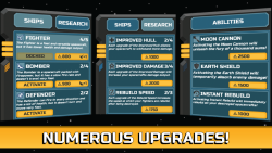 Earth Force Defenders screenshot 4/4
